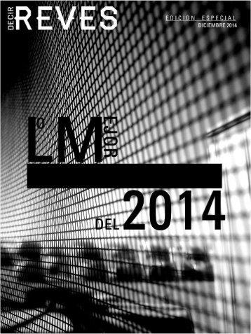 Magazine Decireves Special Issue 2014
