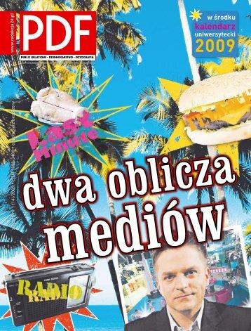 nr 14 - Pismo Studenckie PDF