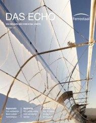 Die Sonne – Energie des 21. Jahrhunderts - Ferrostaal