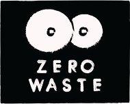 Logo Simbolo negativo - designblog