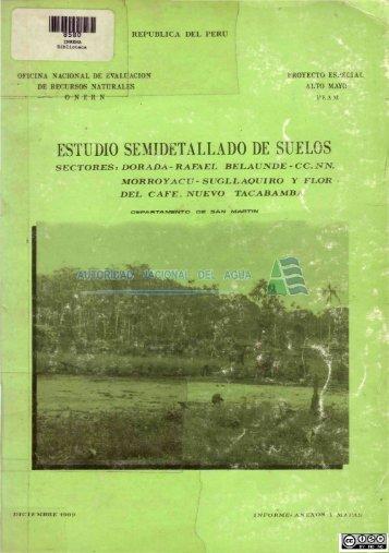 P01 03 84.pdf - Biblioteca de la ANA.