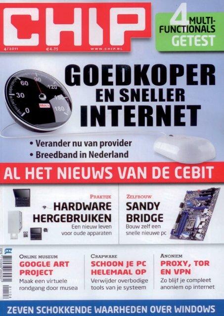 Chip Nr.4 2011: Router met Nas - Looqs.com