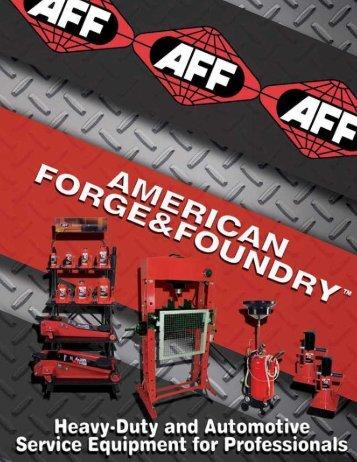 AFF 3181 Transmission Jack Adapter Set