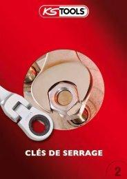 KS Tools 911.2764 Embout de vissage Fente 6,5 Entra/înement 6,35 mm Longueur 50 mm