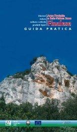 Finalese - Guida pratica - Ambiente in Liguria
