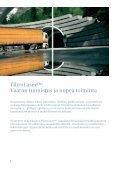 FibroLaser III – luotettavaa palontorjuntaa haasteellisissa ... - Siemens - Page 2