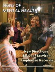 Volume 8 Number 4 December, 2011 - Alabama Department of ...