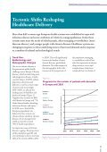 Pharma's New Productivity Challenge: Perspectives ... - Pharmafutures - Page 5