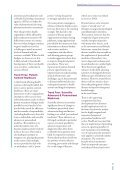 Pharma's New Productivity Challenge: Perspectives ... - Pharmafutures - Page 7