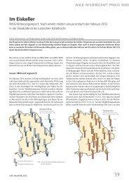 39 - Bayerische Landesanstalt für Wald und Forstwirtschaft - Bayern