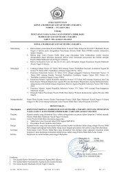Kelulusan PDB MAN 4 Jakarta TP 2014-2015