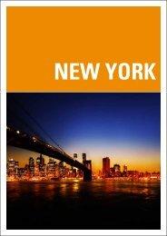 New York - Jesper Hannibal