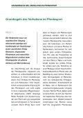 Grundregeln des Verhaltens im Pferdesport - Reiterverein Alvern - Seite 6