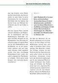 Grundregeln des Verhaltens im Pferdesport - Reiterverein Alvern - Seite 7
