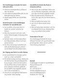 Pressemappe - Die Unabhängige Fachstelle für Sozialhilferecht - Seite 4