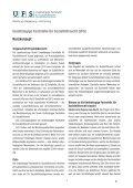Pressemappe - Die Unabhängige Fachstelle für Sozialhilferecht - Seite 5