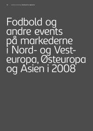 Events på Markederne, s. 40-43 - Carlsberg Group