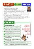 BOLETIN ABRIL 2012 - SAMEFA - Page 2