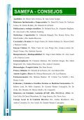BOLETIN ABRIL 2012 - SAMEFA - Page 4