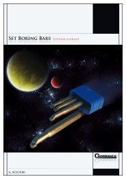 SEt BORiNG BARS Set Boring Bars