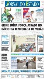 curitiba tem os melhores índices de saúde entre as ... - Bem Paraná