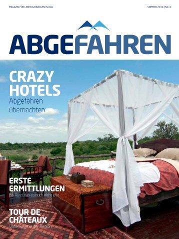 CRAZY HOTELS - Autohaus Markötter GmbH