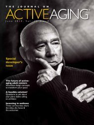 view - International Council on Active Aging