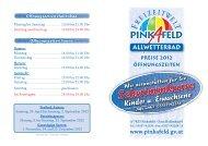 3-Preisliste-Feber 2012-1.indd - Pinkafeld