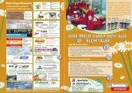 Marktkauf Suhl Prosp. 04/08 - Gesund ist bunt Apotheke im ...