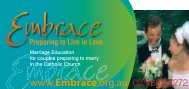 Embrace Engaged Flyer D.indd - Embrace - PMRC