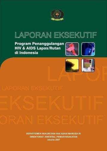 LAP EXE LAPAS - Komunitas AIDS Indonesia