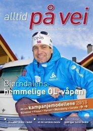 Last ned Alltid på vei nr 1 2013 som pdf - Kroken Caravan