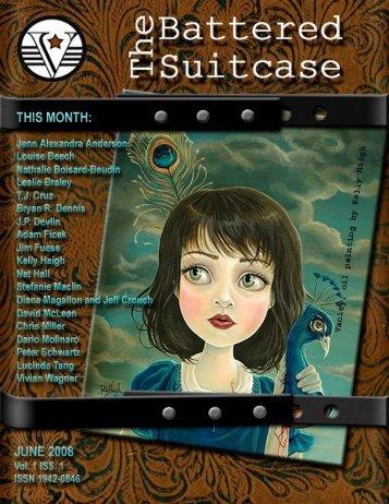 June 2008 - Vagabondage Press