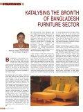 Katalysing the growth of Bangladesh furniture sector - Katalyst - Page 2