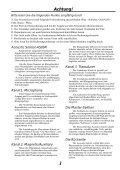 Acoustic Soloist AS80R Handbook - Marshall - Seite 3