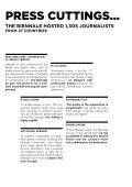 A few figures - Biennale de Lyon - Page 4