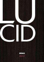 Lucid News 2012 - Halo Lighting
