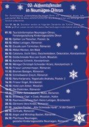 Flyer zum Download - Unternehmen-Neumagen-Dhron eV
