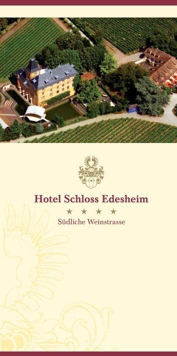 Hotelprospekt (PDF) - LOCATIONS MESSE