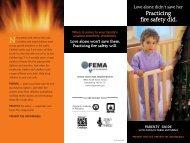 Parents - US Fire Administration