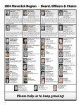 Slipstream September 2004 - Maverick Region - Page 6