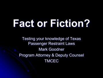 Matthews - Fact or Fiction.pdf