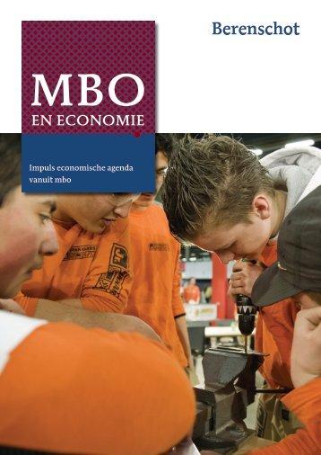 en econoMie - MBO Raad