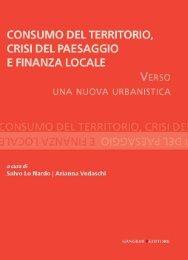 Urbanizzazione e vulnerabilità ambientale. - Planeco