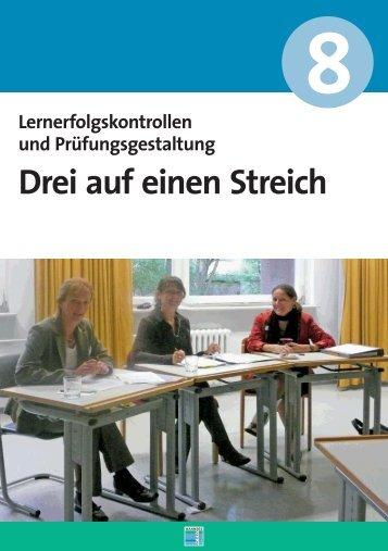 Lernerfolgskontrollen - Wannsee-Schule e.V.