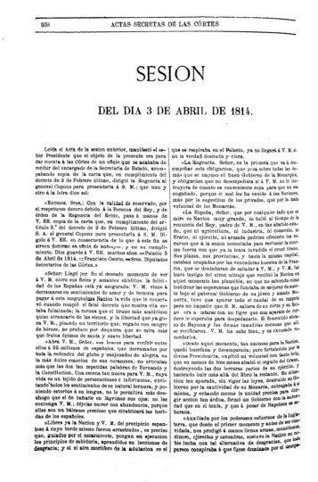 SESION - Academia Puertorriqueña de Jurisprudencia y Legislación