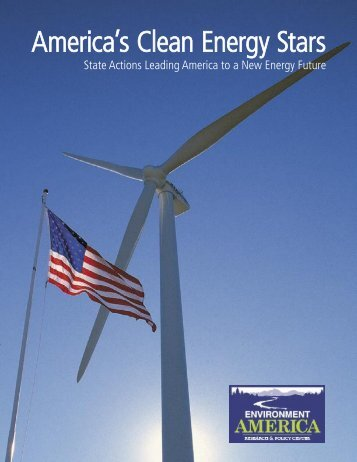 Download US-Americas-Clean-Energy-Stars.pdf - Frontier Group