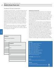 Auszug aus Modul 5 - Fussball Lernen Global