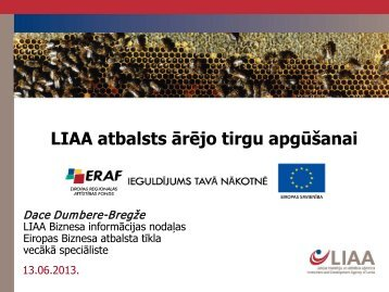 Slaids 1 - LIAA
