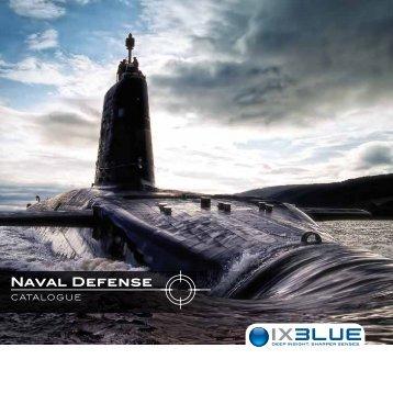 Naval Defense - Ixsea